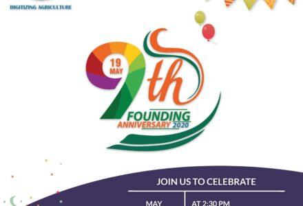 SAUCC'S 9th Anniversary Celebration